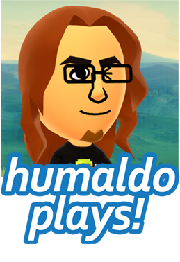 Welcome to humaldo plays!